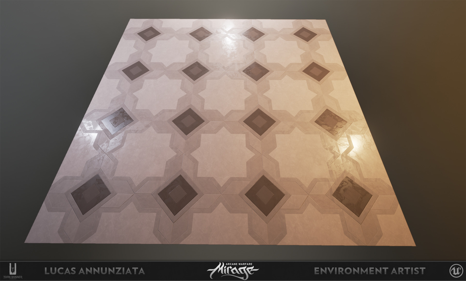 Lucas annunziata marble 4