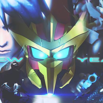 Film bionicx new year