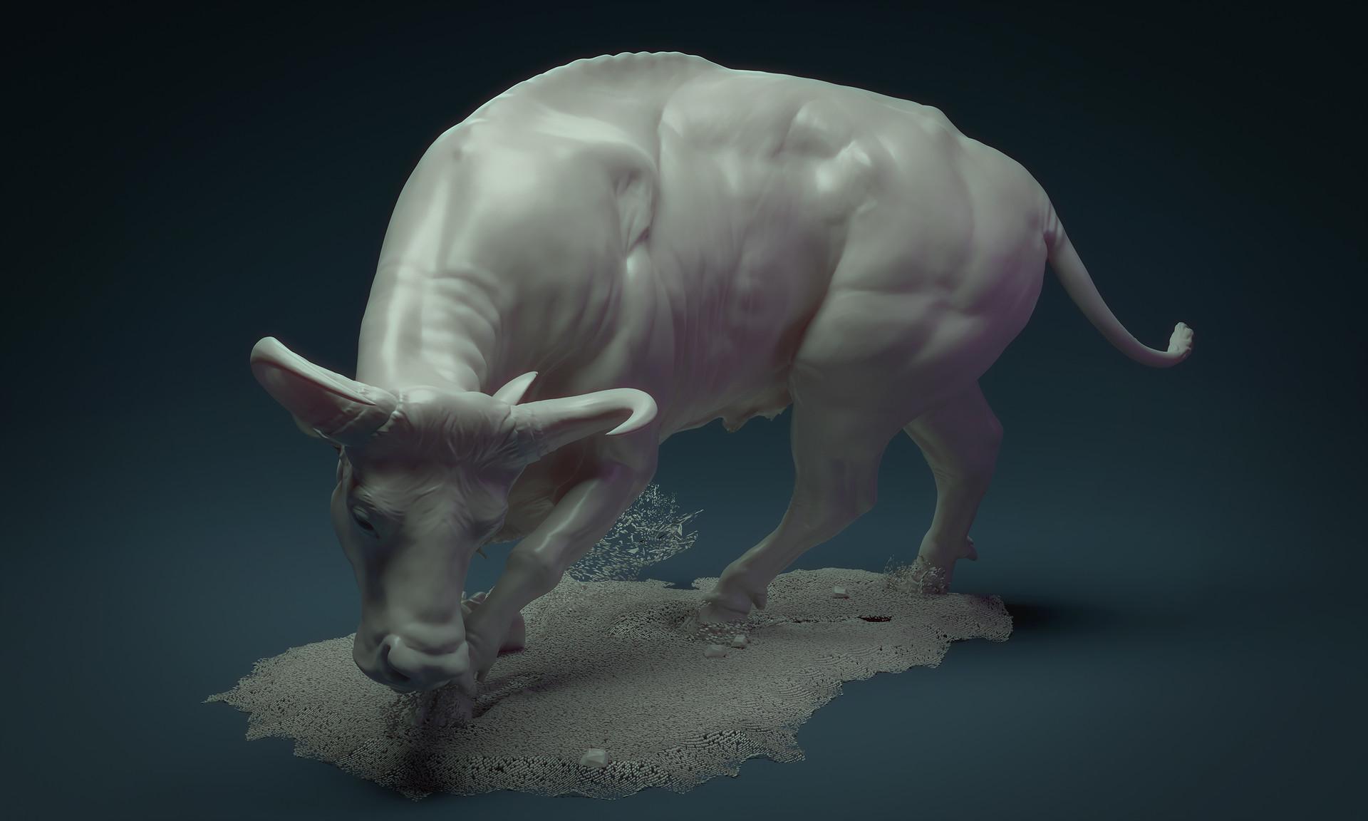 Denis udalov bullprint