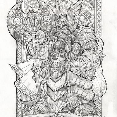 Roberto cirillo dwarf 01 x 2