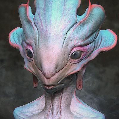 Anjar pratama alien5 comp
