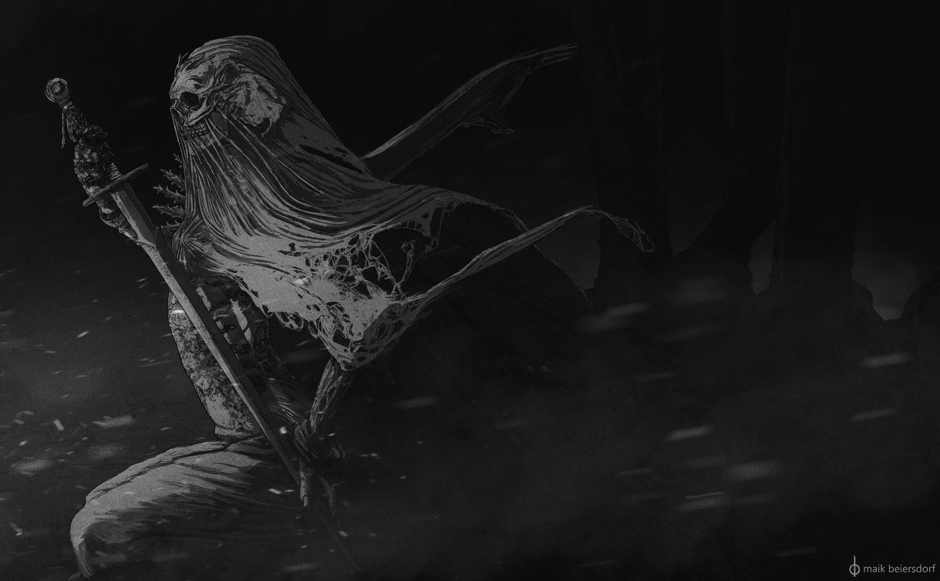 Maik beiersdorf wraith bw web