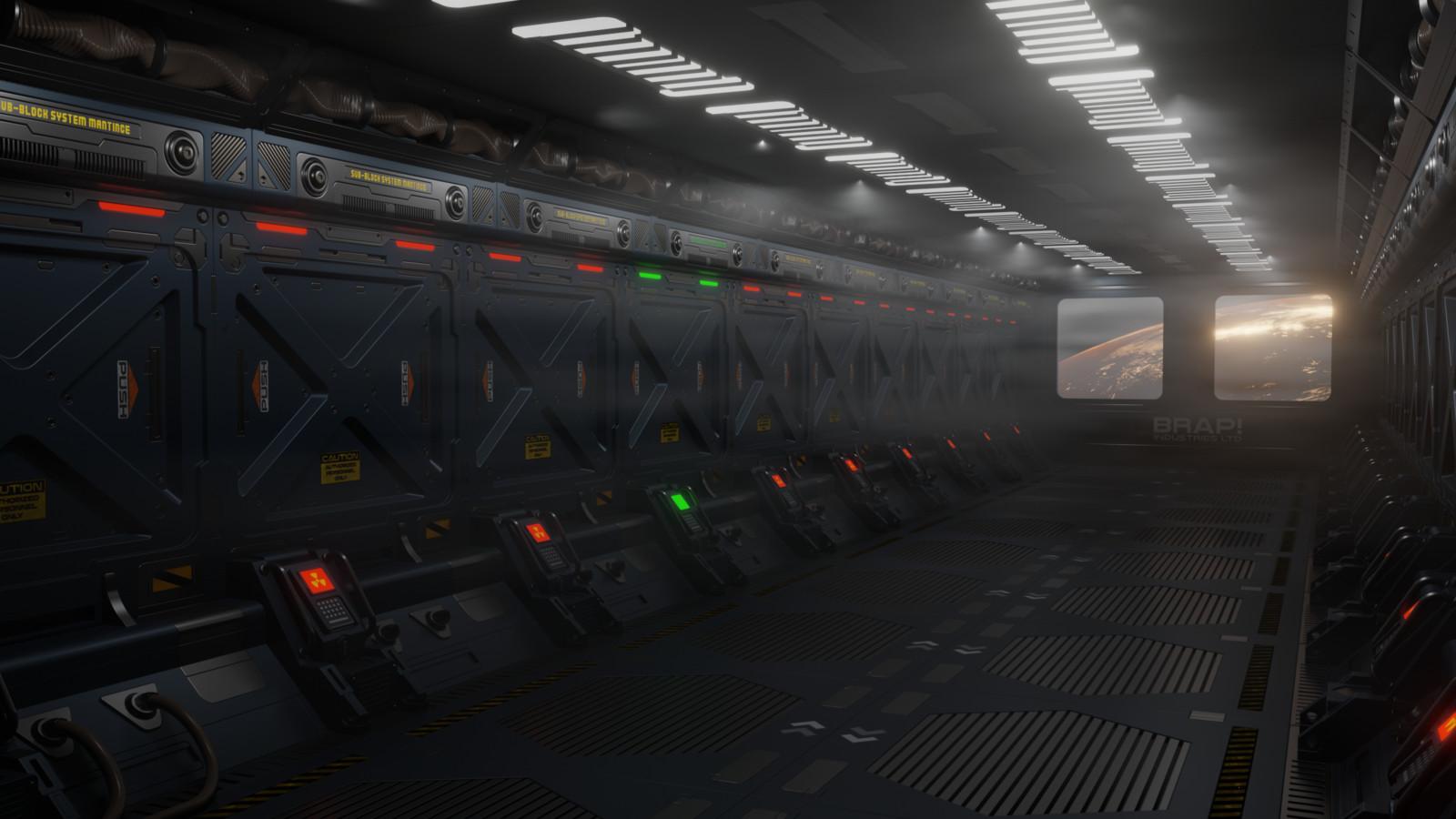 Brap Industries ltd.
