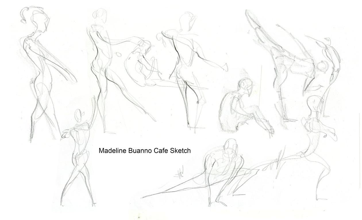 Madeline buanno best ballet