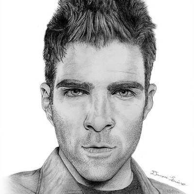 Darren levine spock