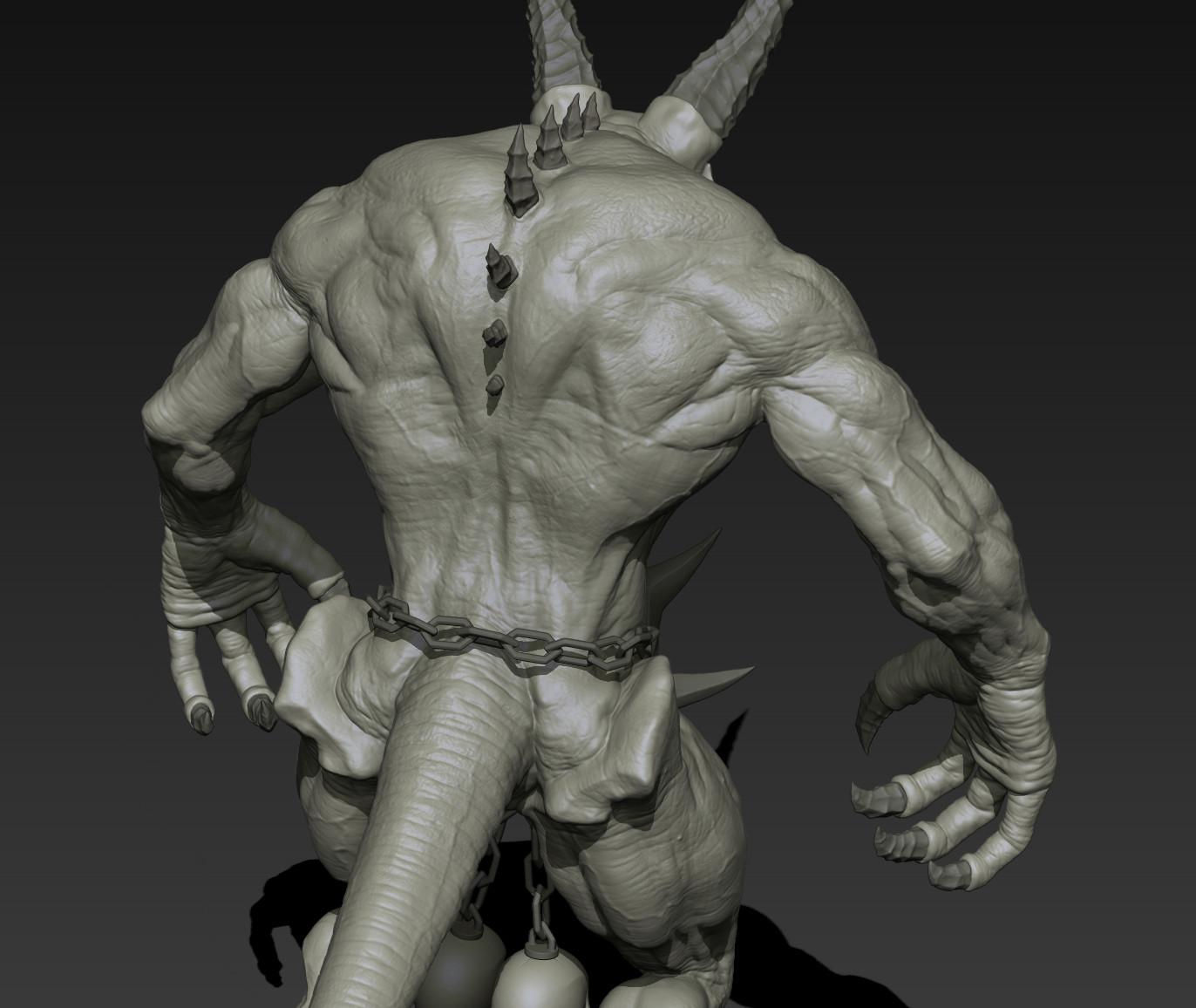 Toby hynes demon 04