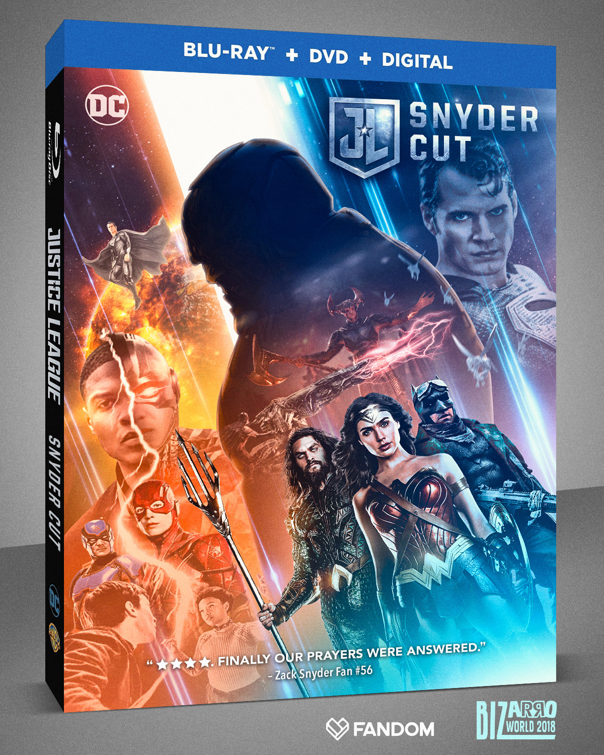 Nick tam bizarroworld justiceleague snydercut v3