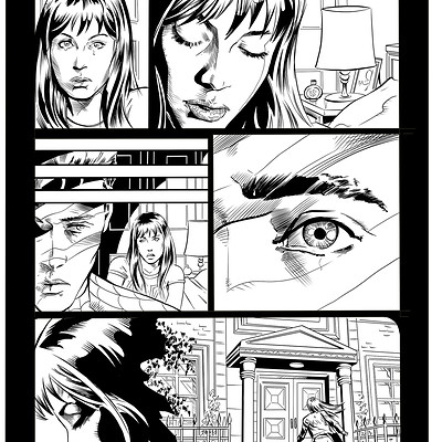 Amazing Spiderman Sample Page 04