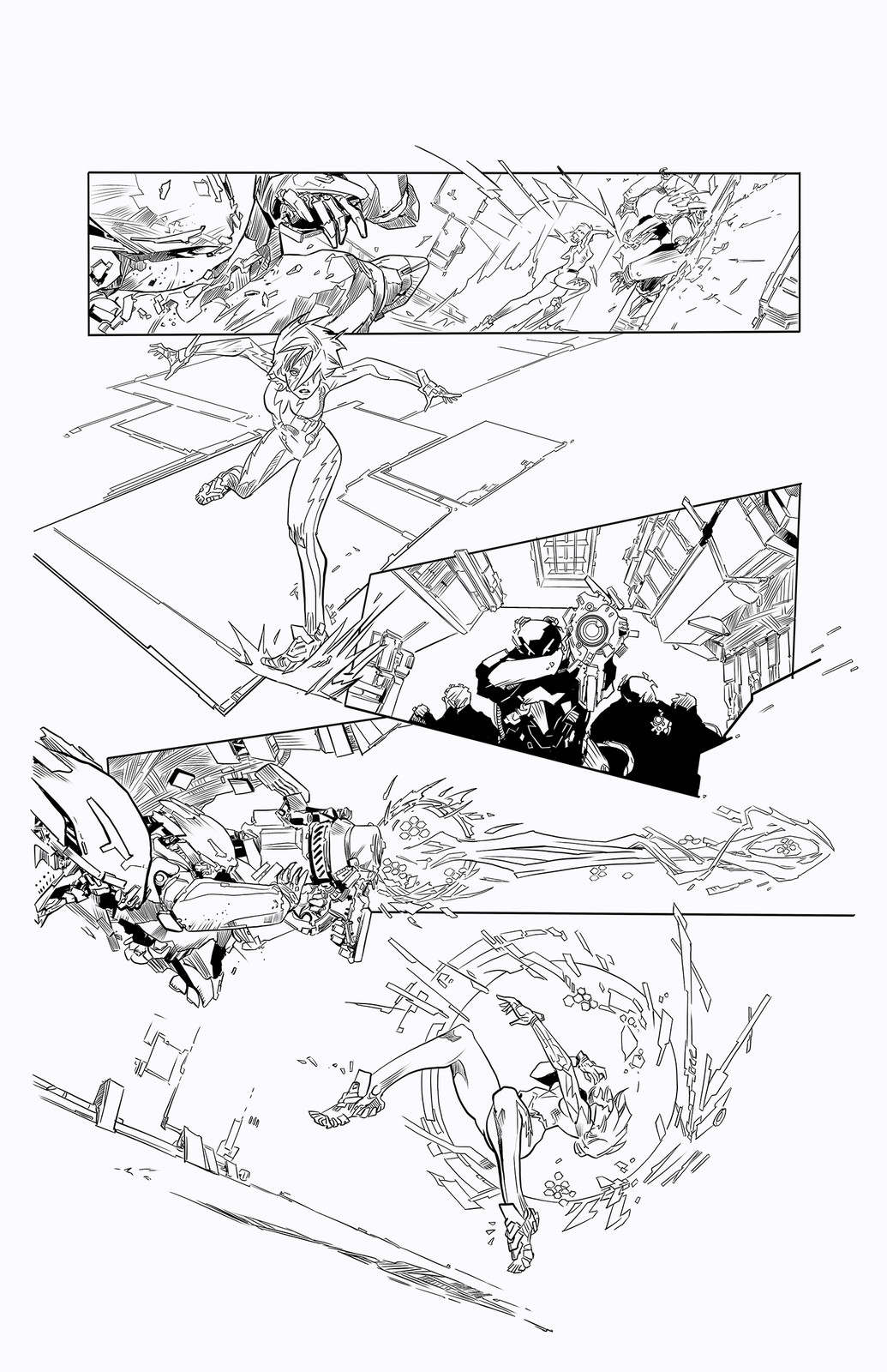 Velocity Issue 1 Page 4 Sample
