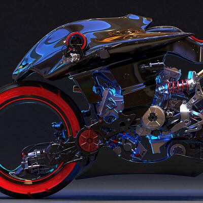 Ying te lien concept bike 0103a