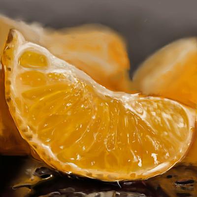 Kane sedonja orange