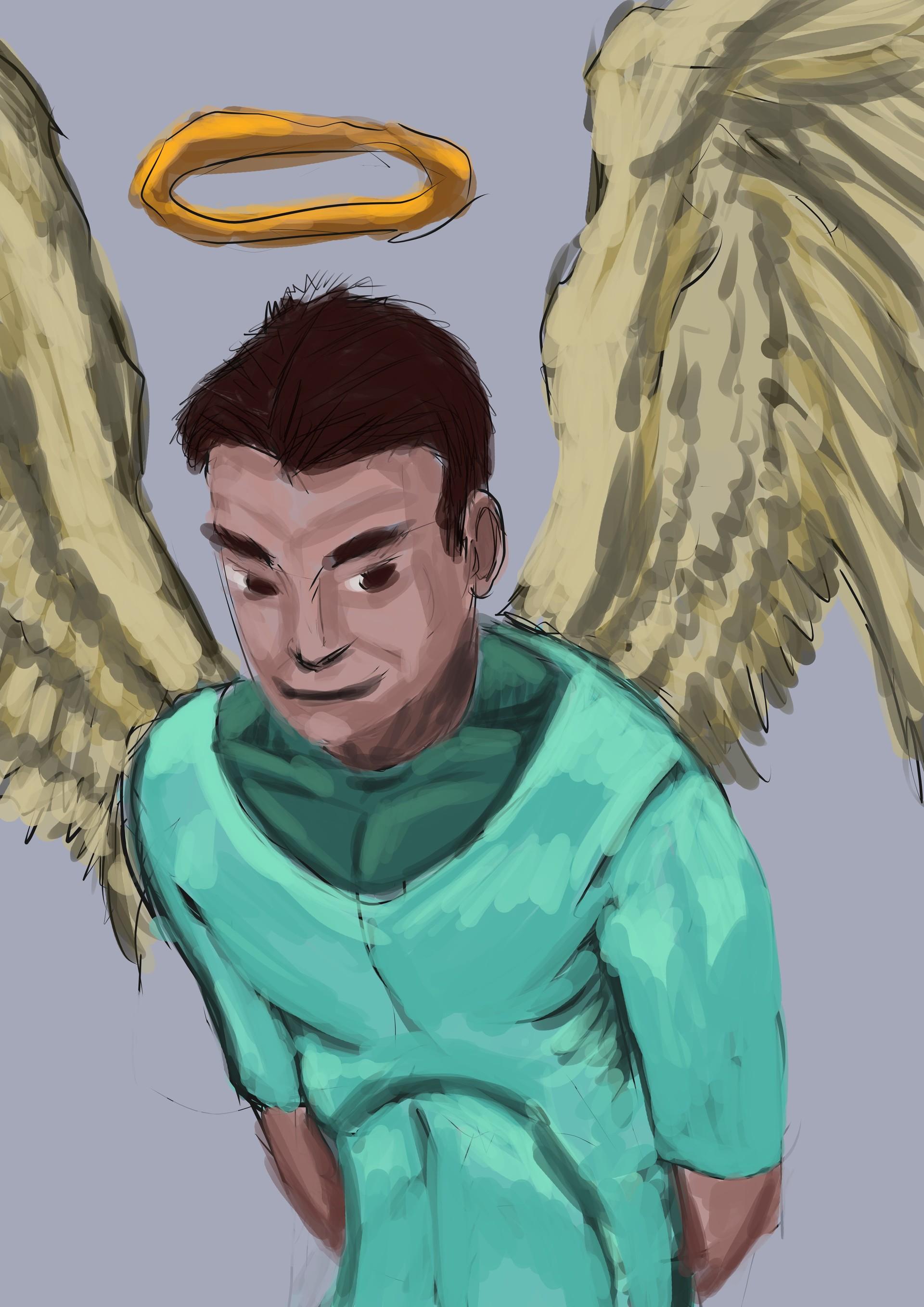 Luci Angel