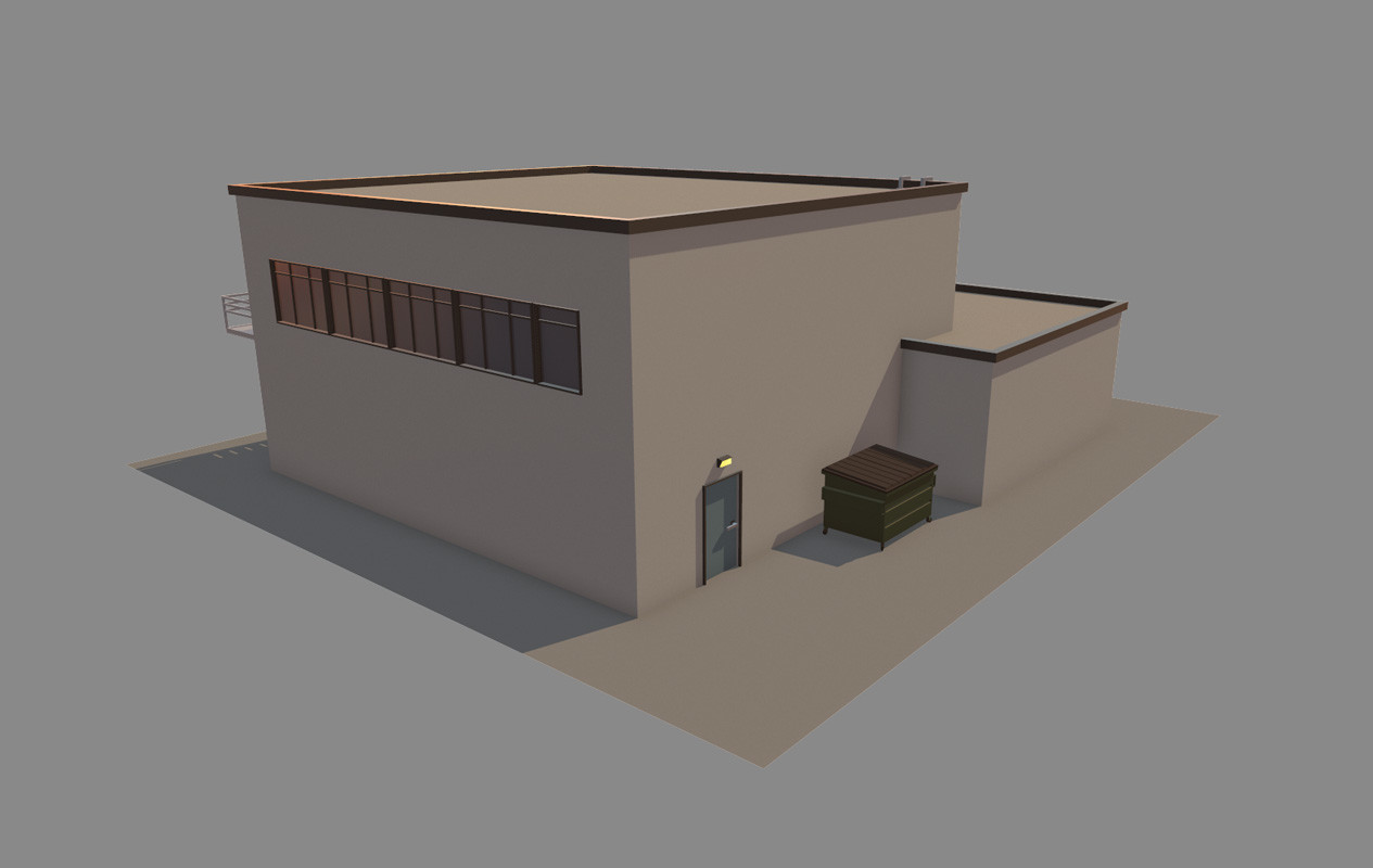 Larry vargas building2