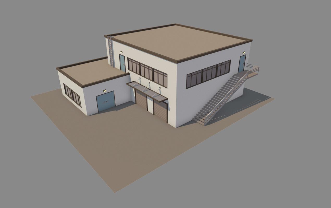 Larry vargas building1