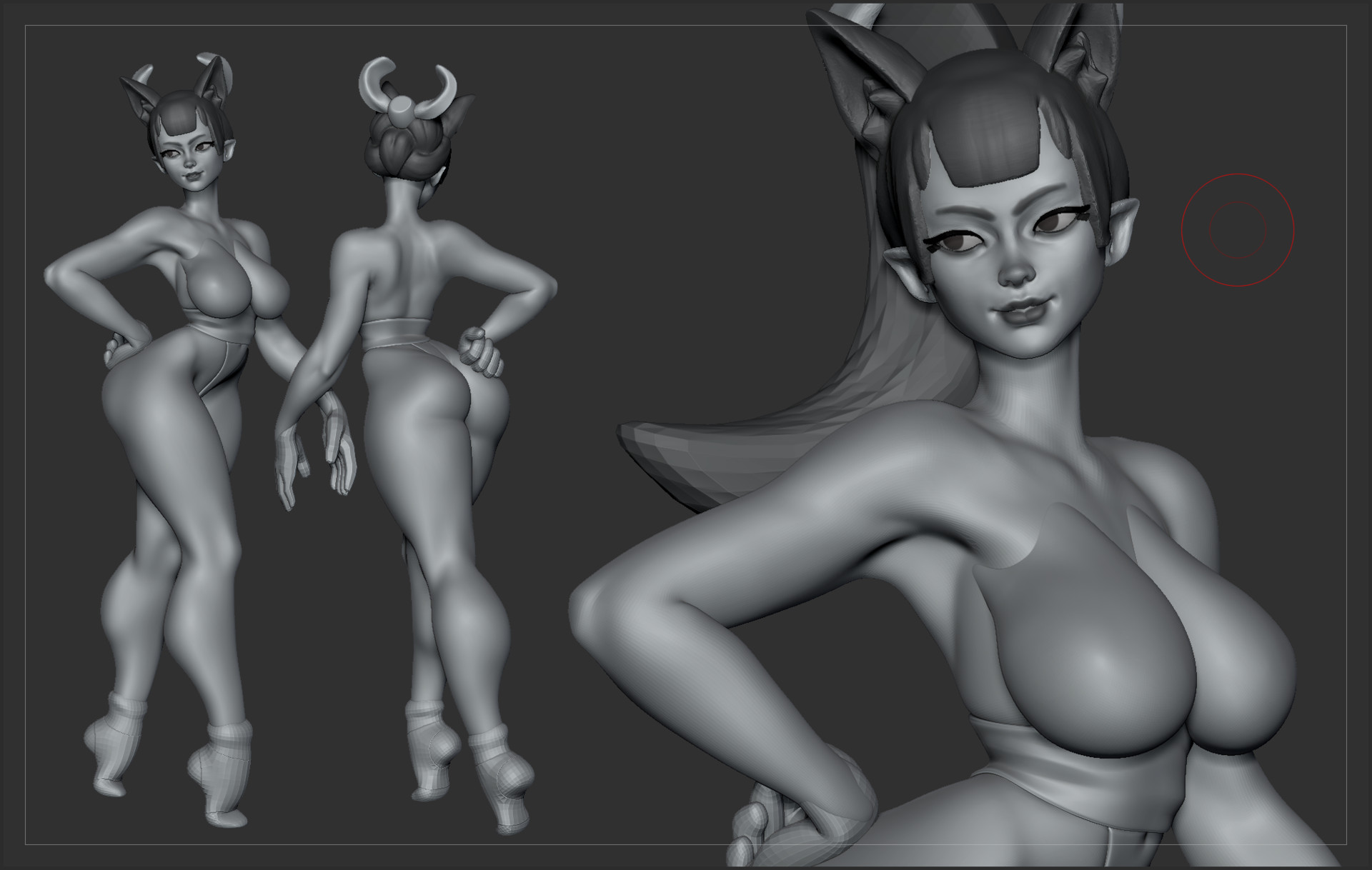 Mercurial forge zbrush 2018 09 24 02 17 23