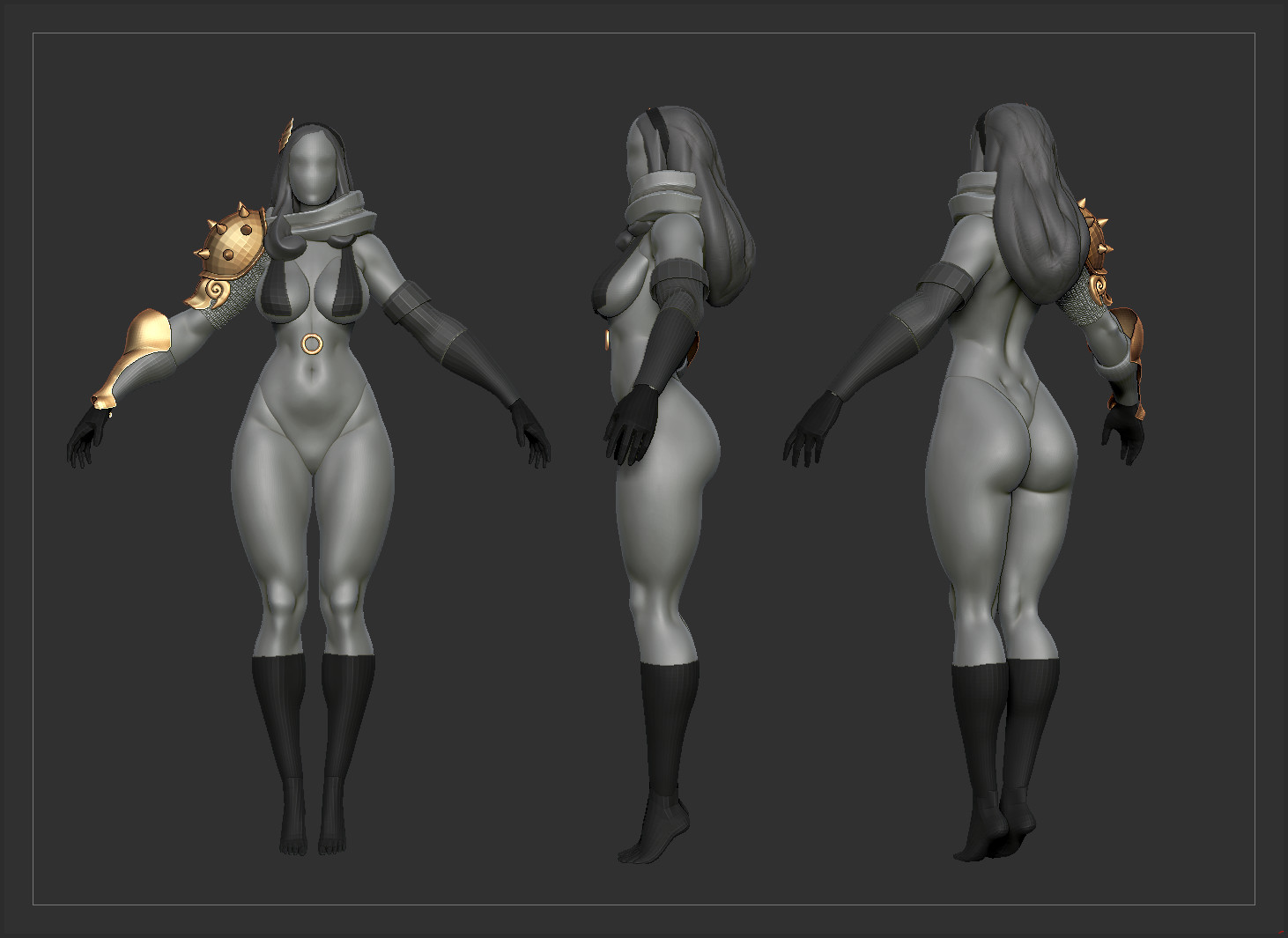 Mercurial forge mercurial forge zbrush 2018 03 27 11 09 24