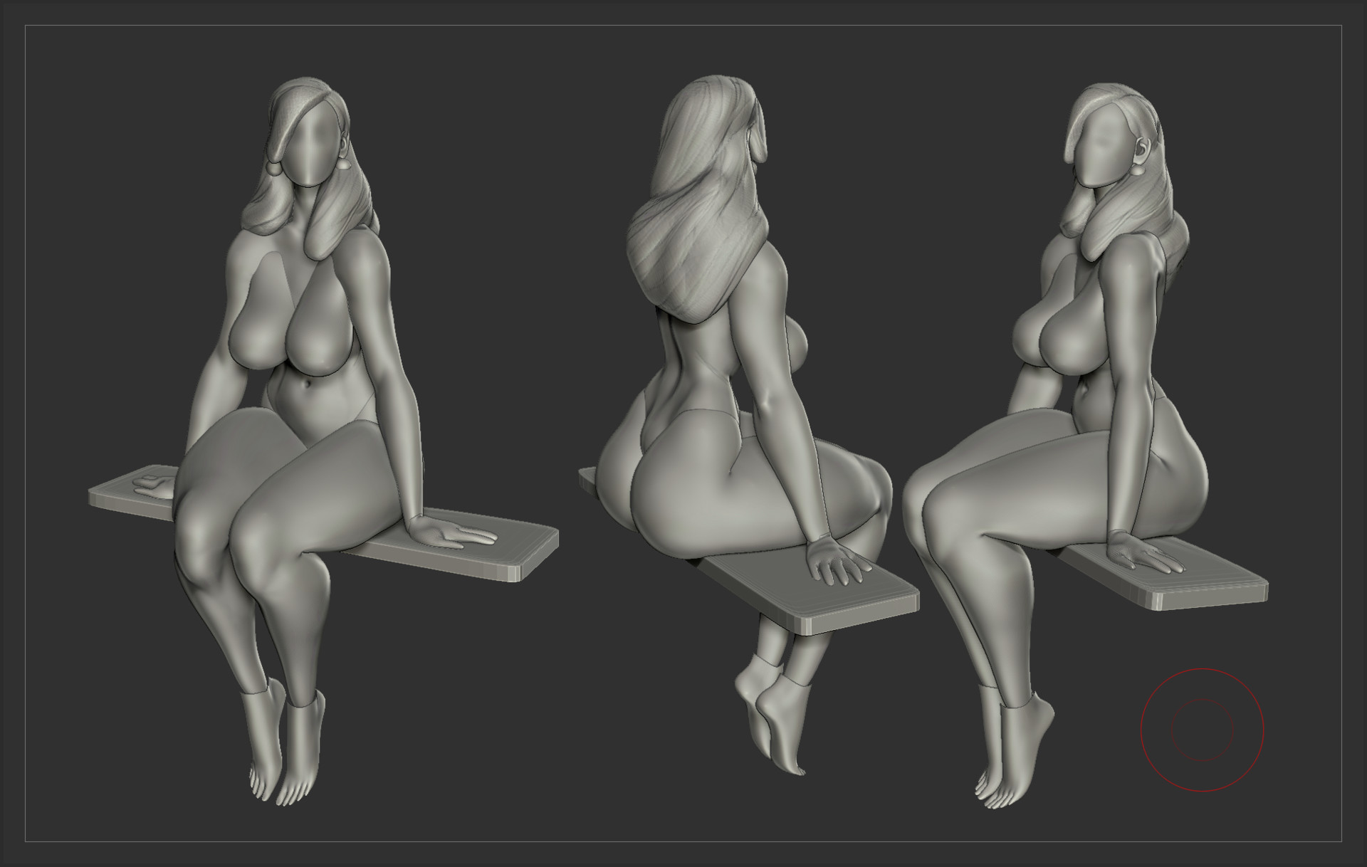Mercurial forge mercurial forge zbrush 2018 05 22 01 51 32