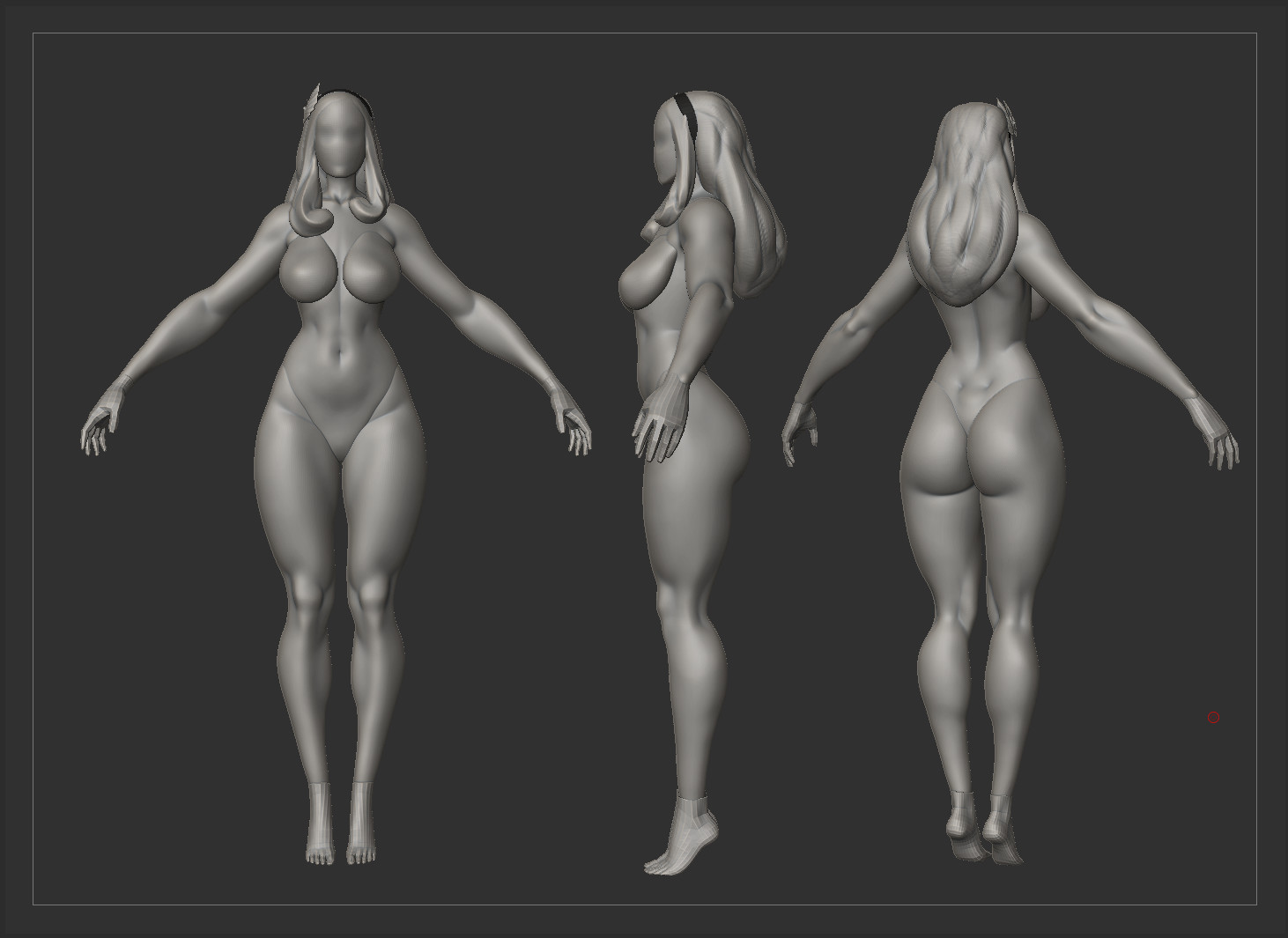 Mercurial forge mercurial forge zbrush 2018 03 11 23 22 55