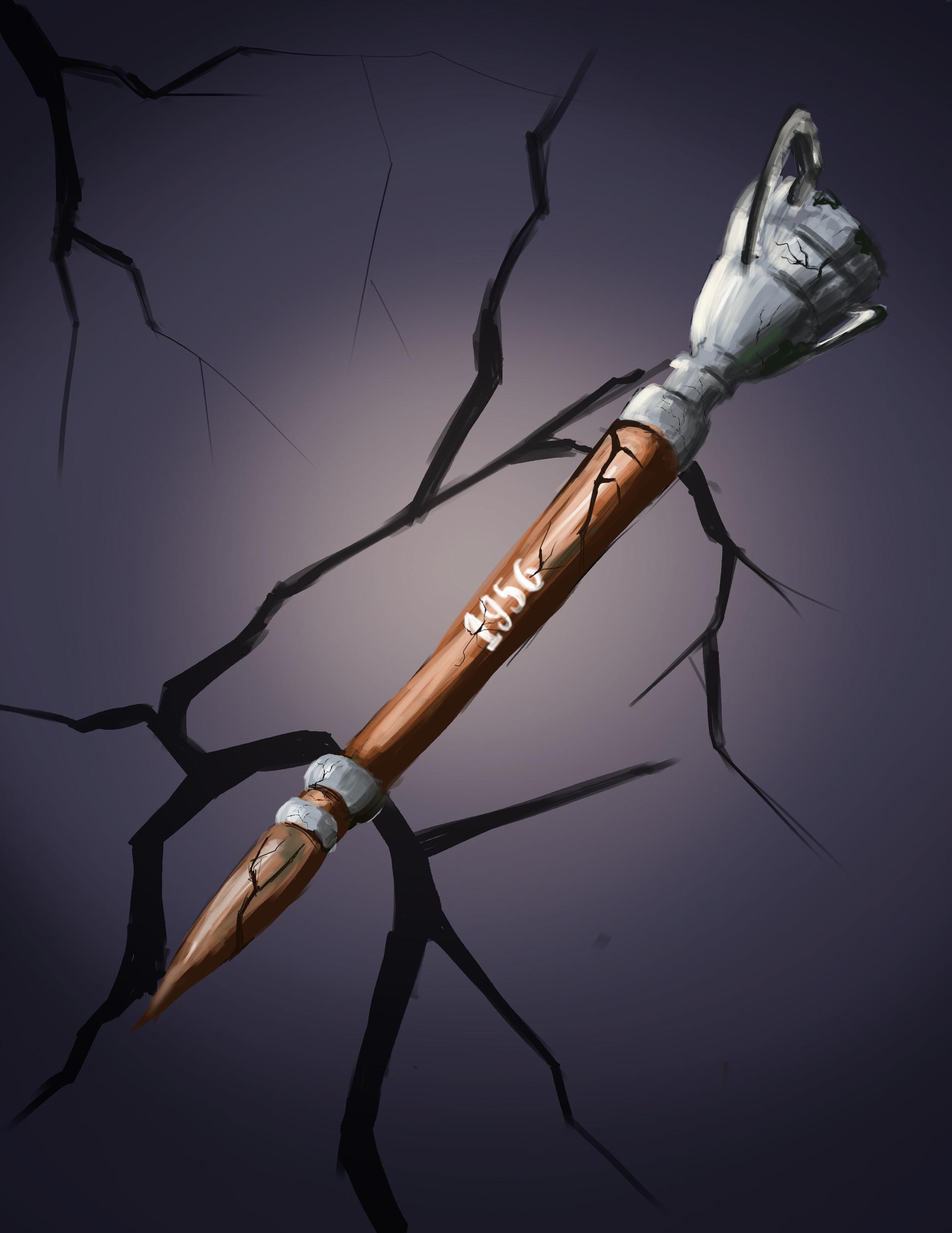Subham roy wand