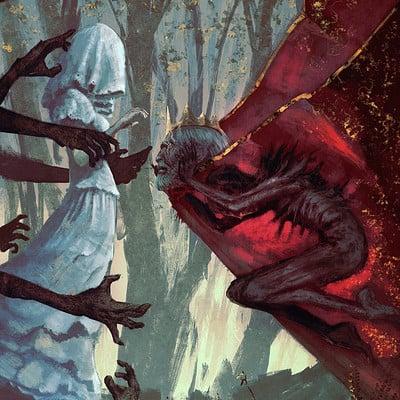 Anato finnstark ominous coronation by anatofinnstark dcw0rkh fullview