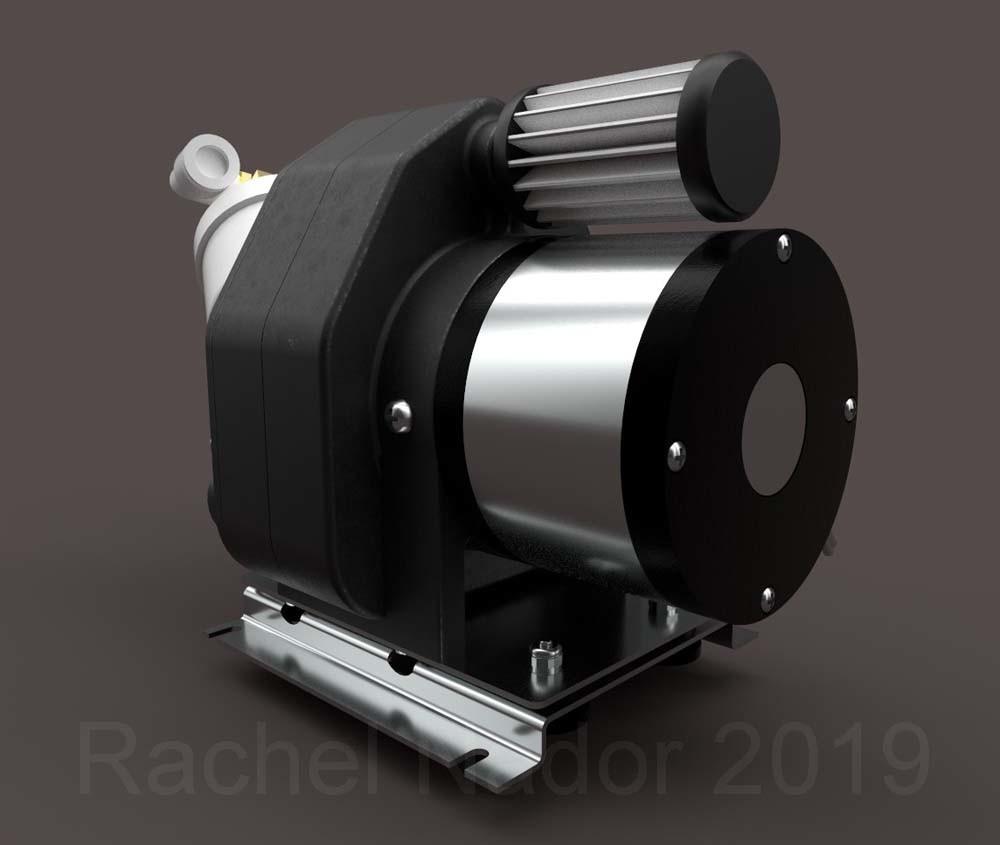 Rachel nador scrollcompressor04 w