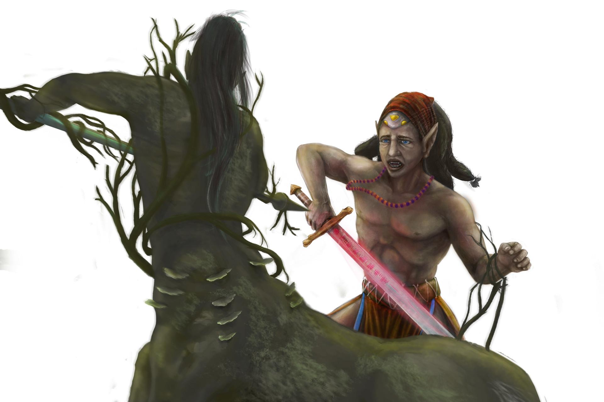 Italo gaspar luta de elfo cavalo oficial2