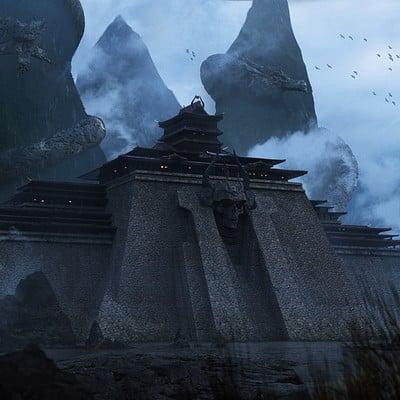 Greg semkow the warlord s lair
