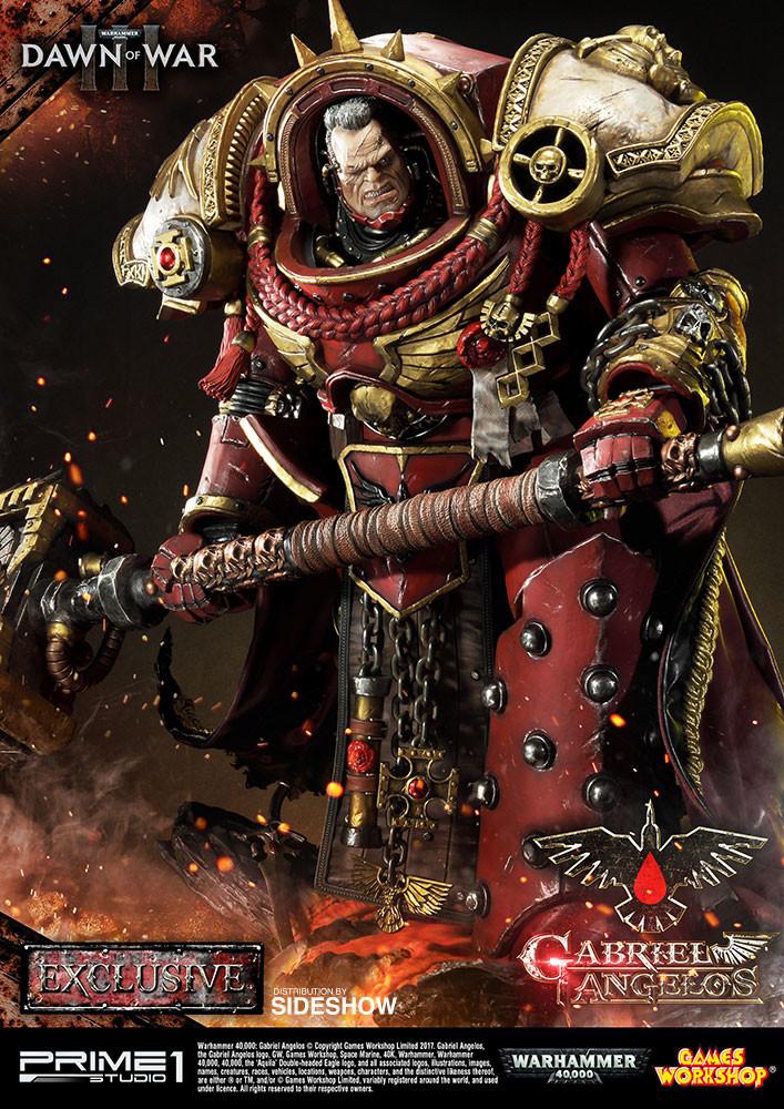 Bernardo cruzeiro warhammer dawn of war 3 gabriel angelos statue prime1 studio 9031651 05