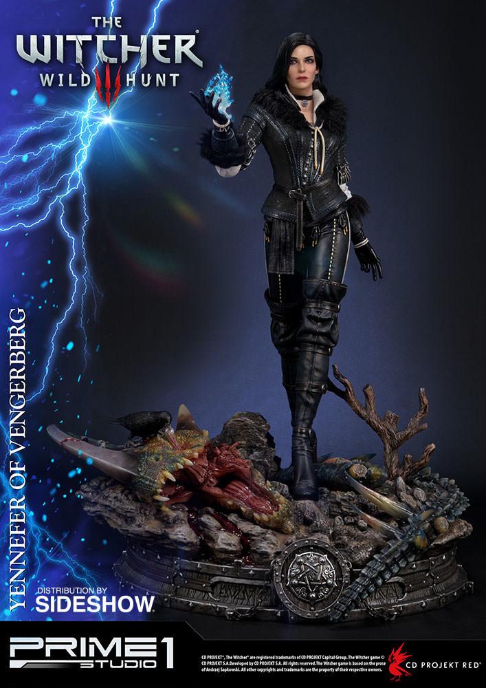 Bernardo cruzeiro the witcher wild hunt yennefer of vengerberg statue prime1 studio 902989 05