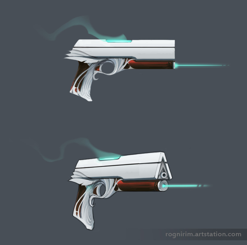 C levall weapons 02 2