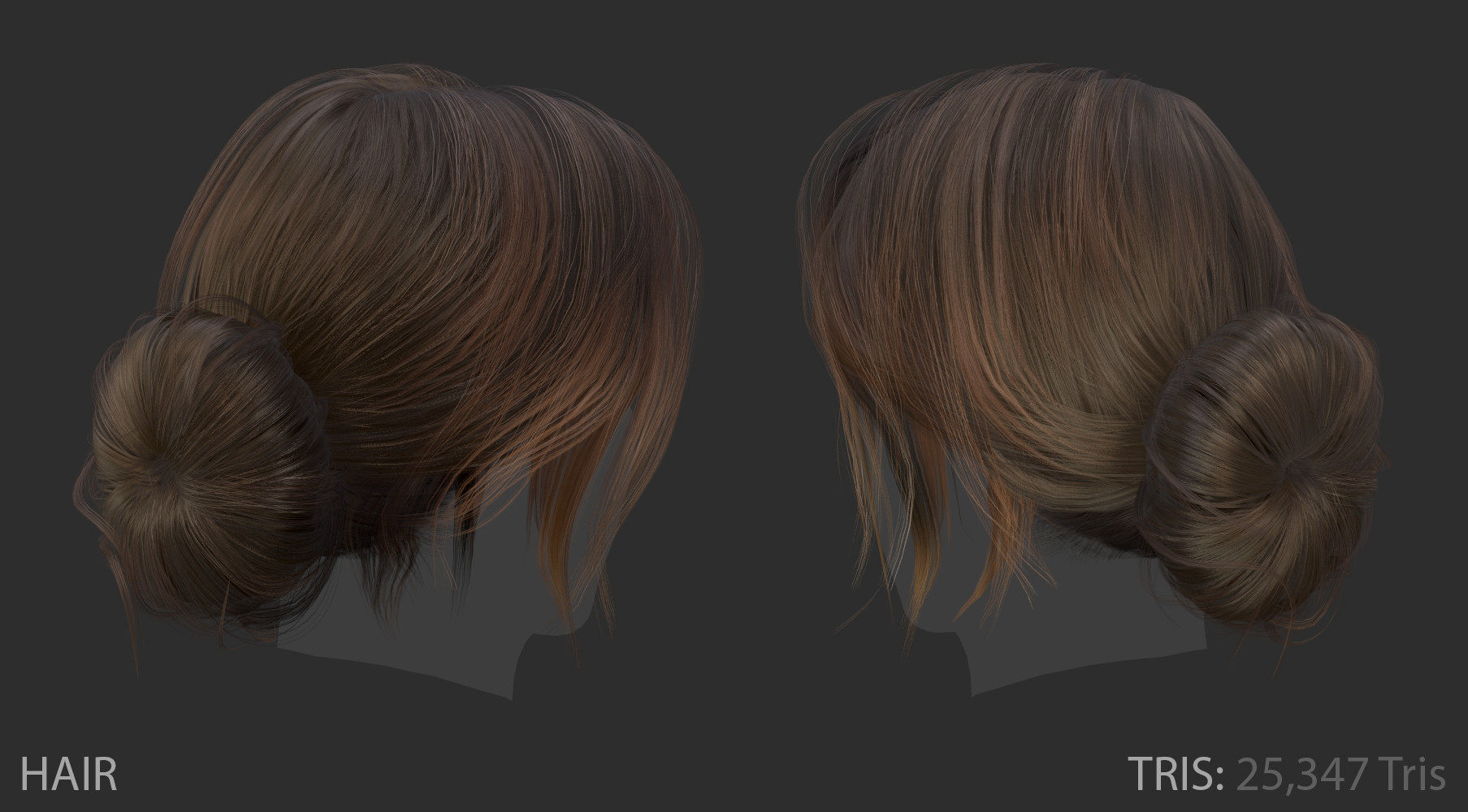 Paul foster hair render02