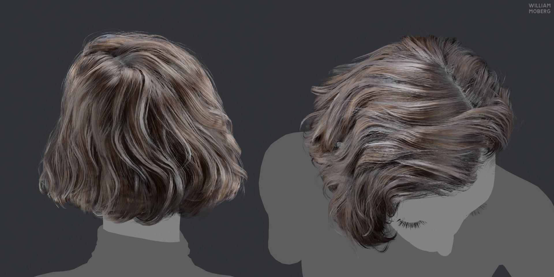 William moberg hair02b