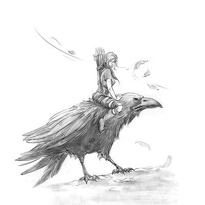 Candida corsi corvo