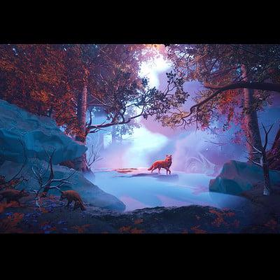 Tyler smith redwoodswolf04 wide