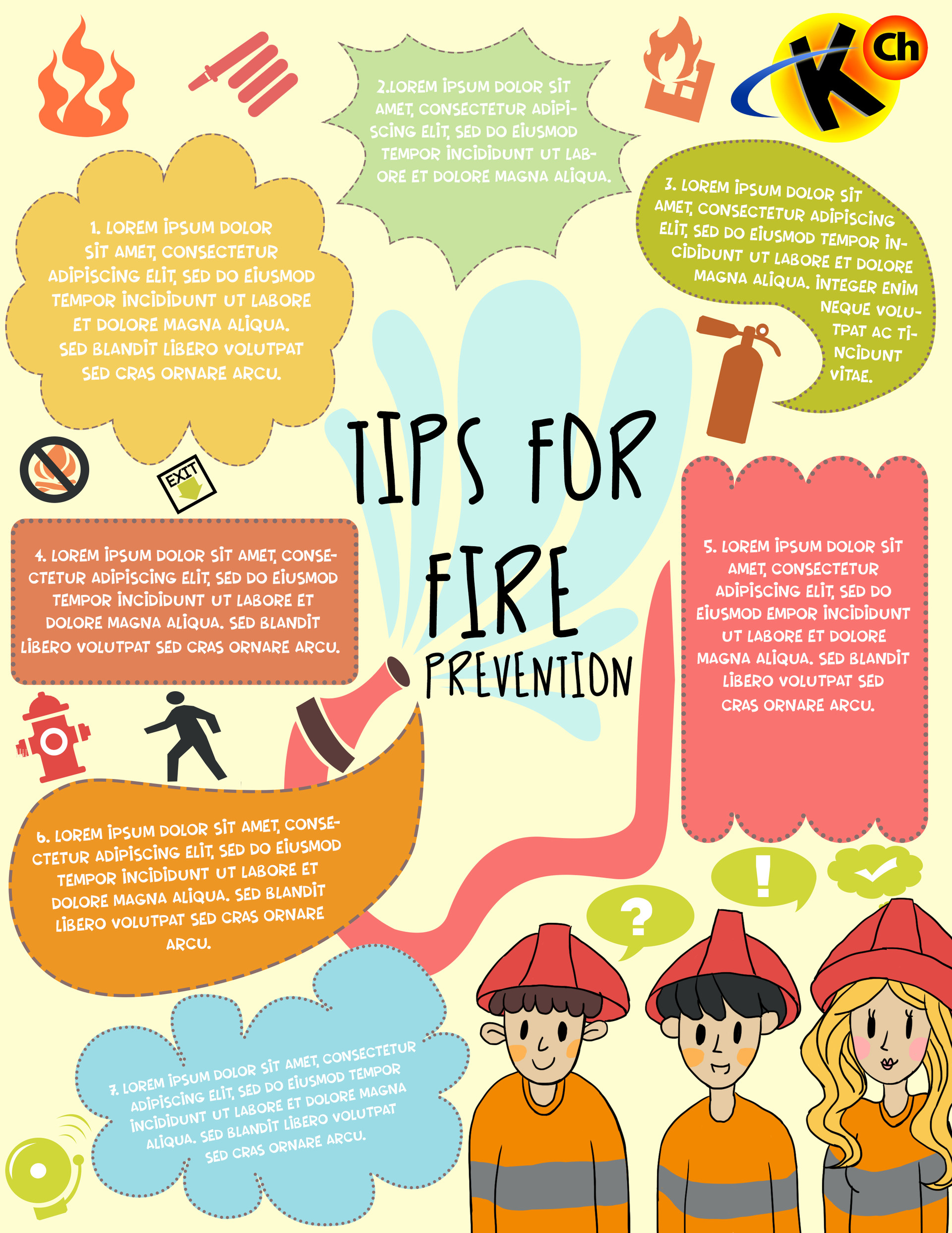 Fire Prevention Week 2020: October 4-10   City of Vancouver