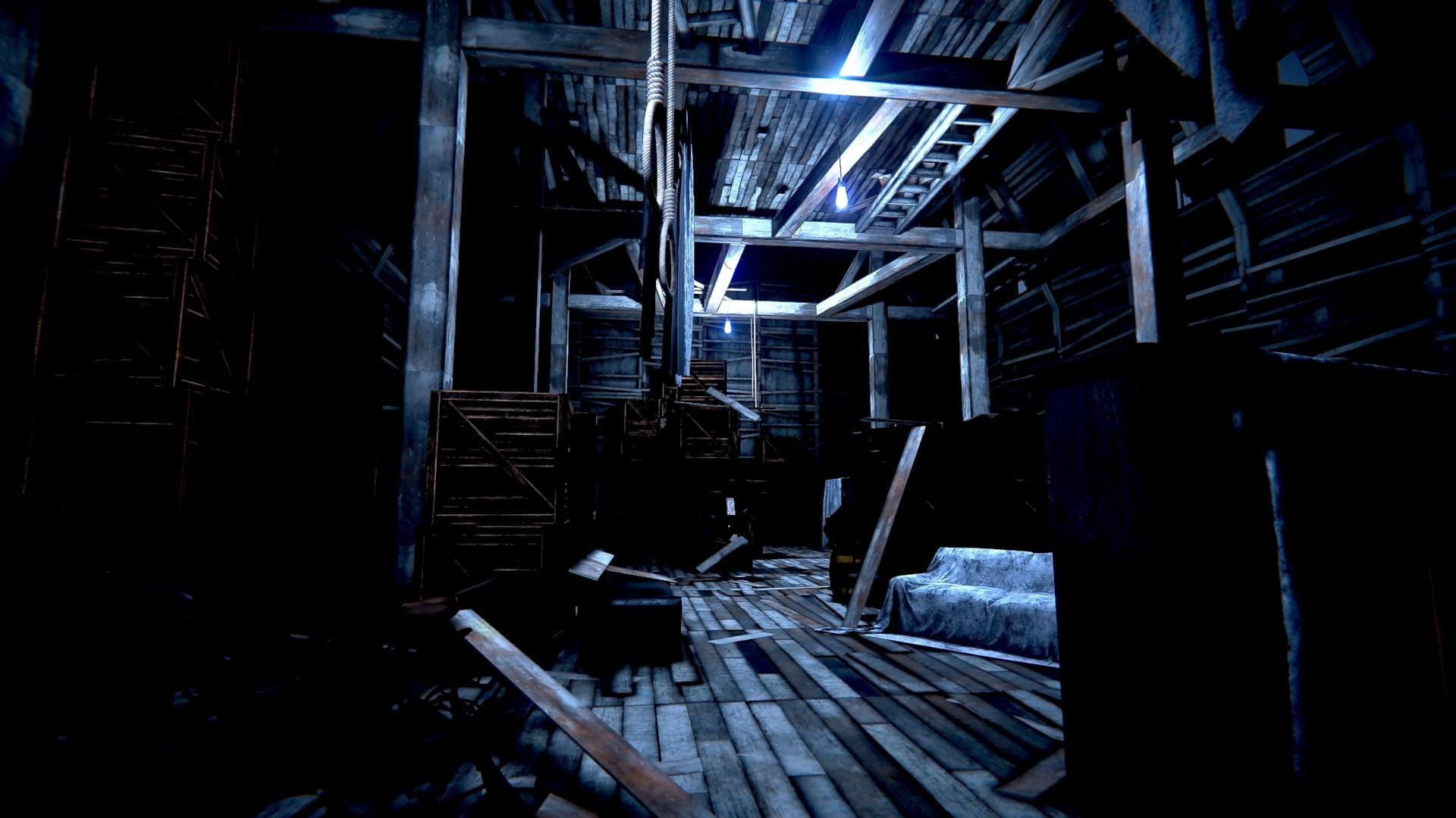 Yasuka taira hq modular attic build kwa0x6ldaq