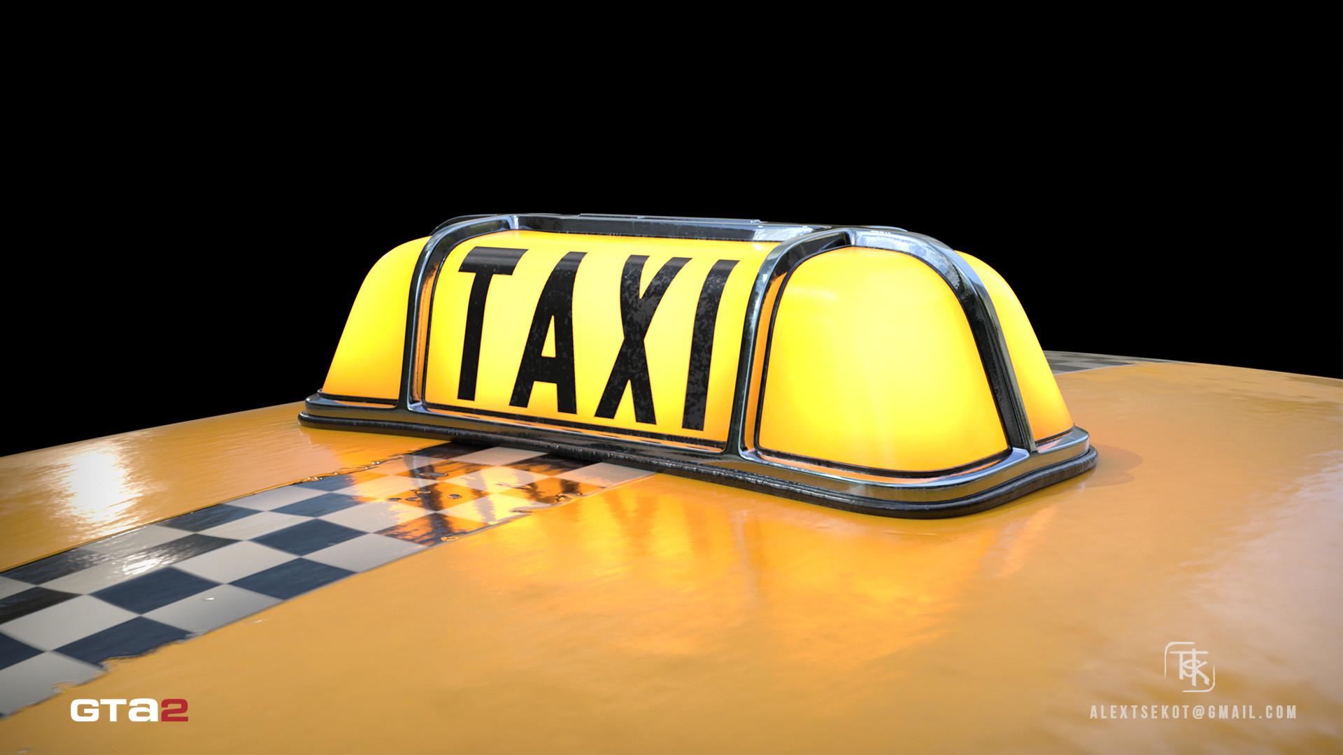 Alex tsekot taxi xpress 6