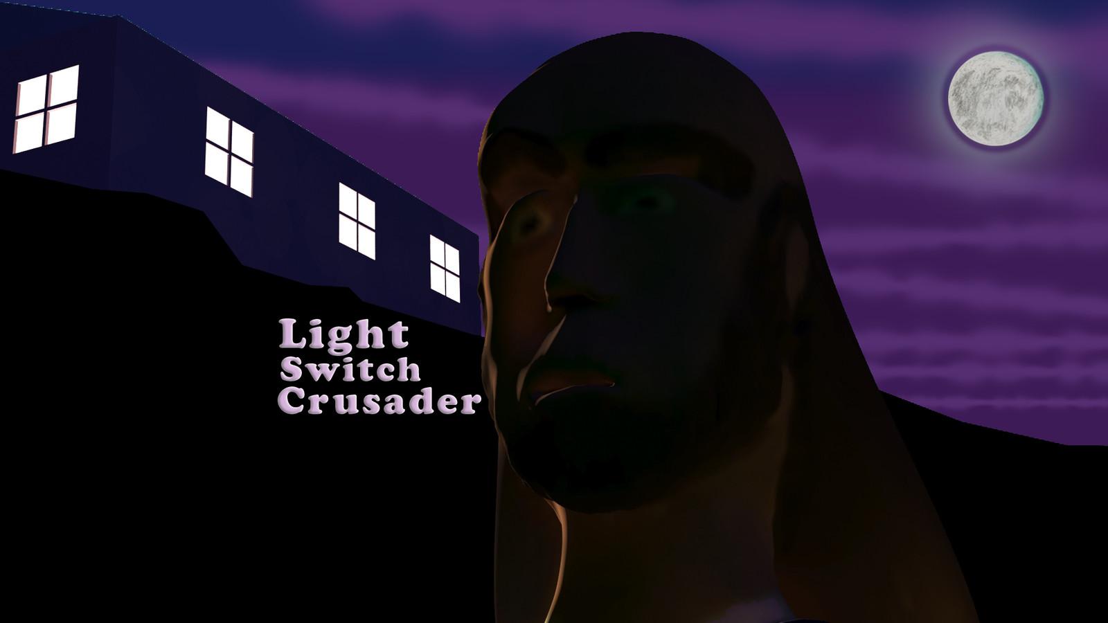 Light Switch Crusader