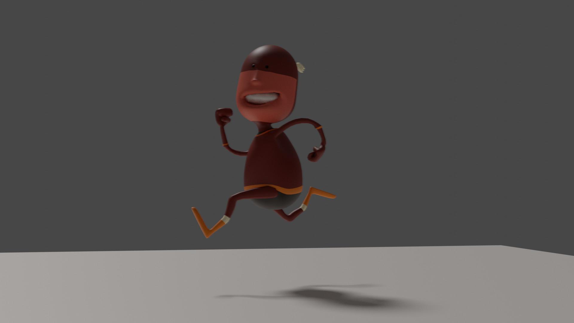 Laurent vermeersch 7 motion speed