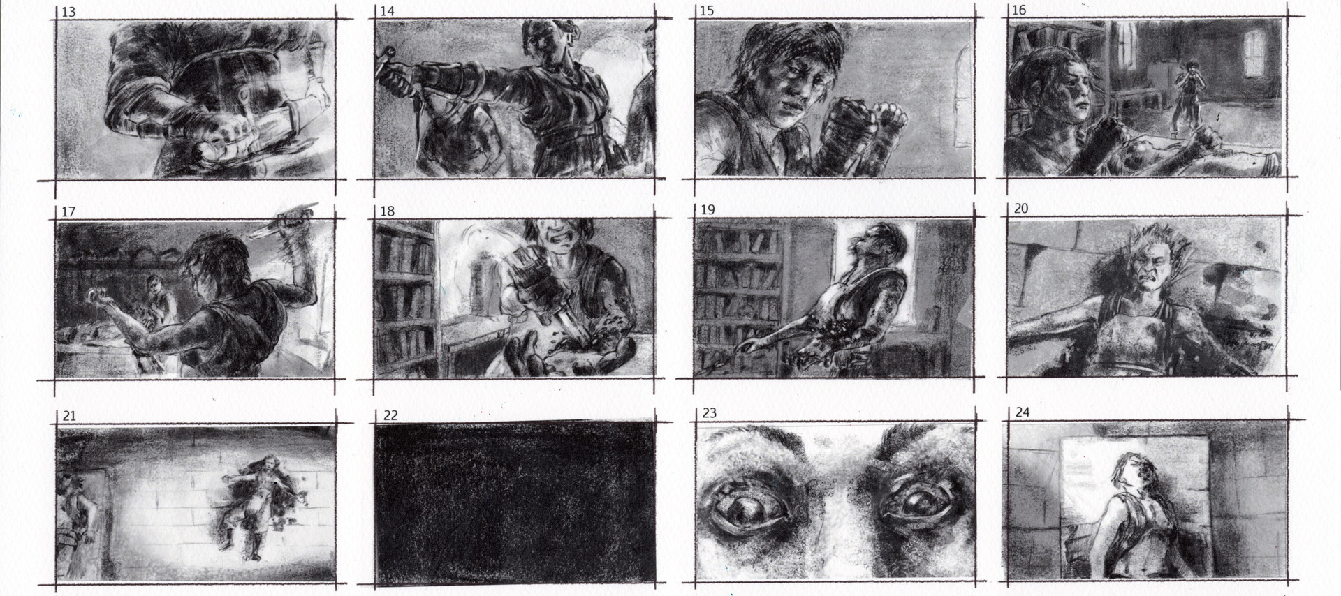 Tom mackintosh storyboard 2
