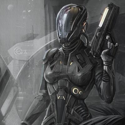 Eva kosmos austr