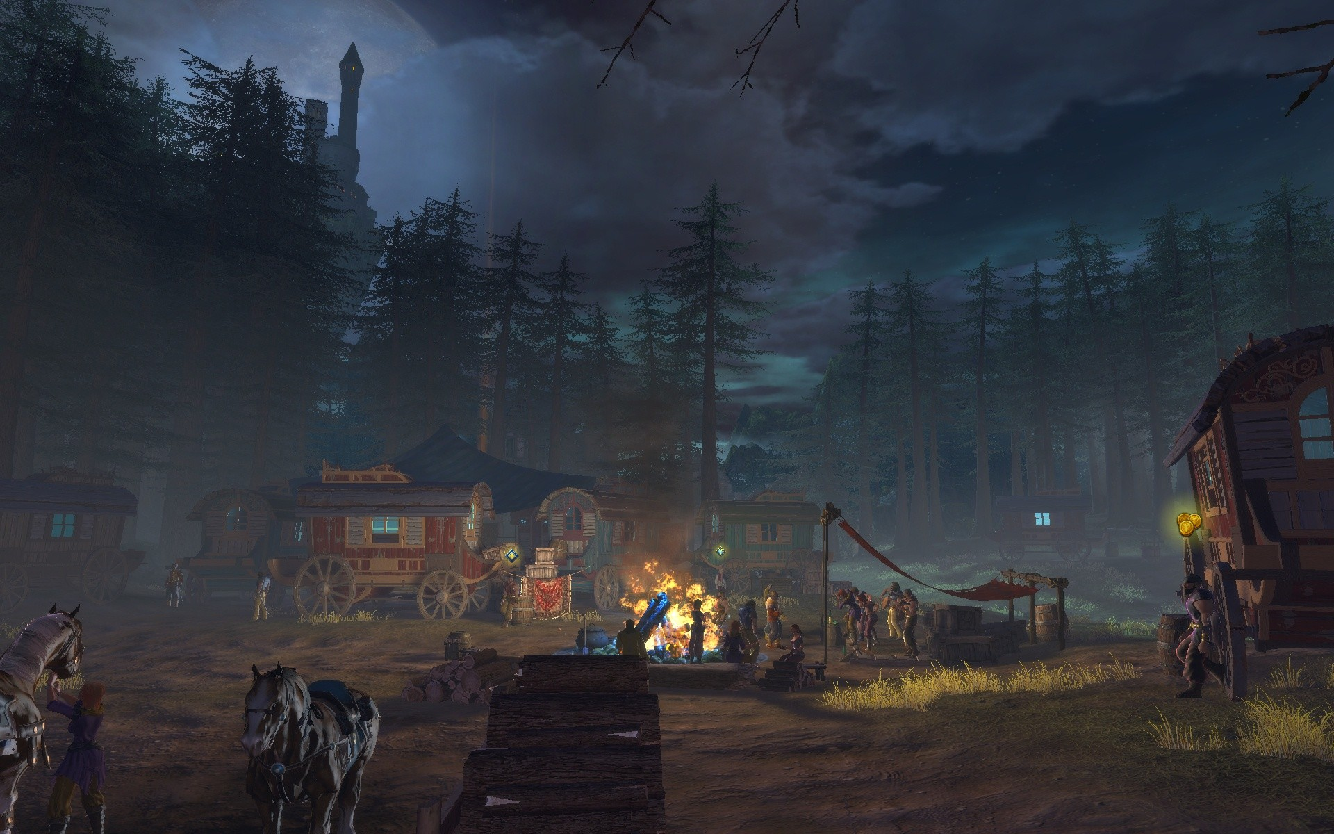 ArtStation - Art Direction Work: Game Content, Mike Apolis