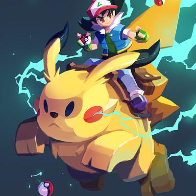 Chanin suasungnern pokemon002clear