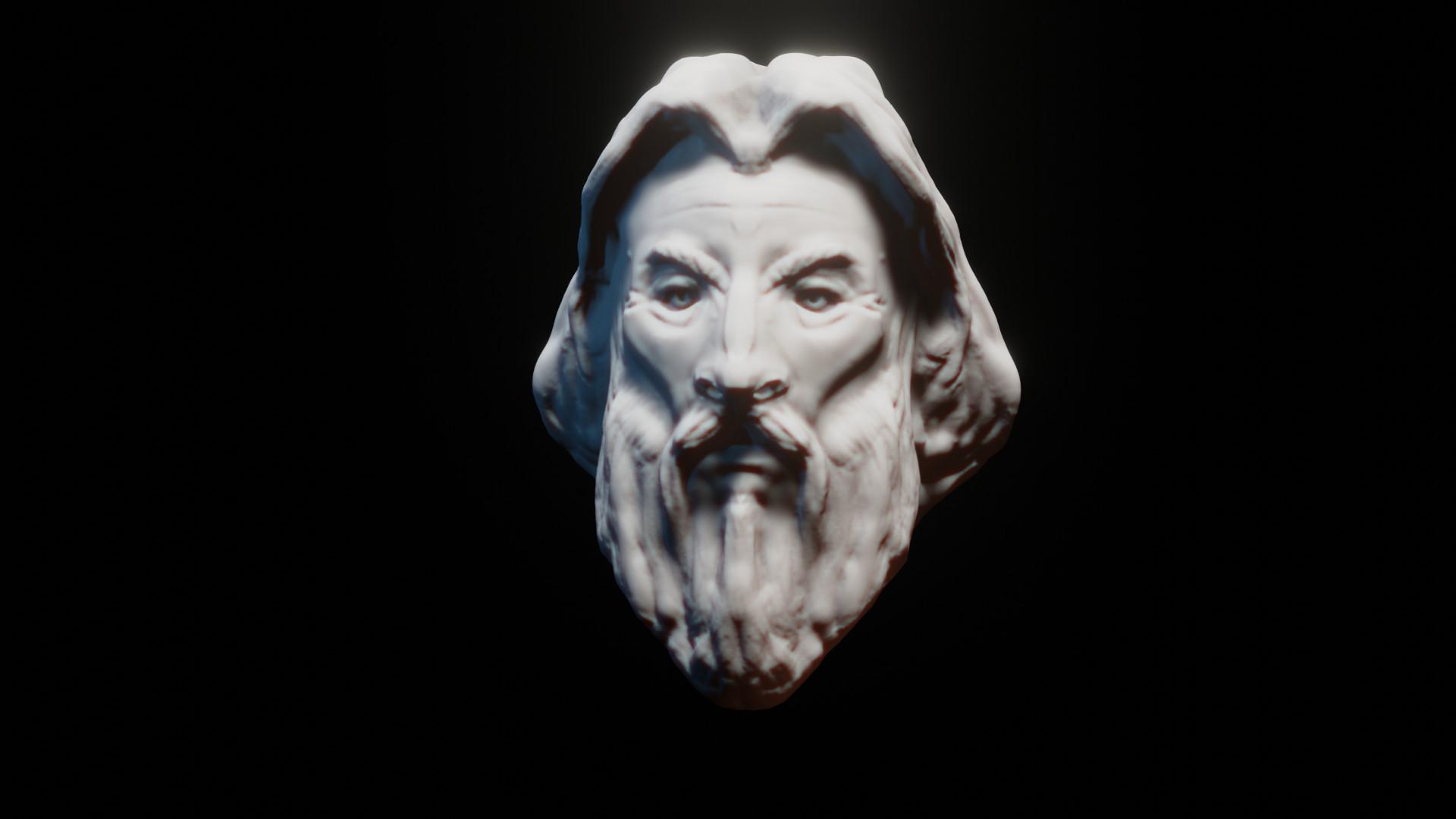 Laurent vermeersch beared