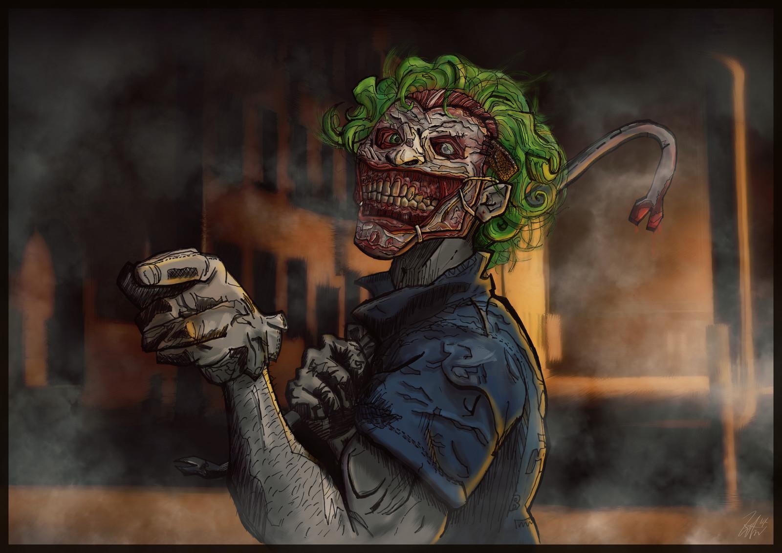 New Joker 52 -Final