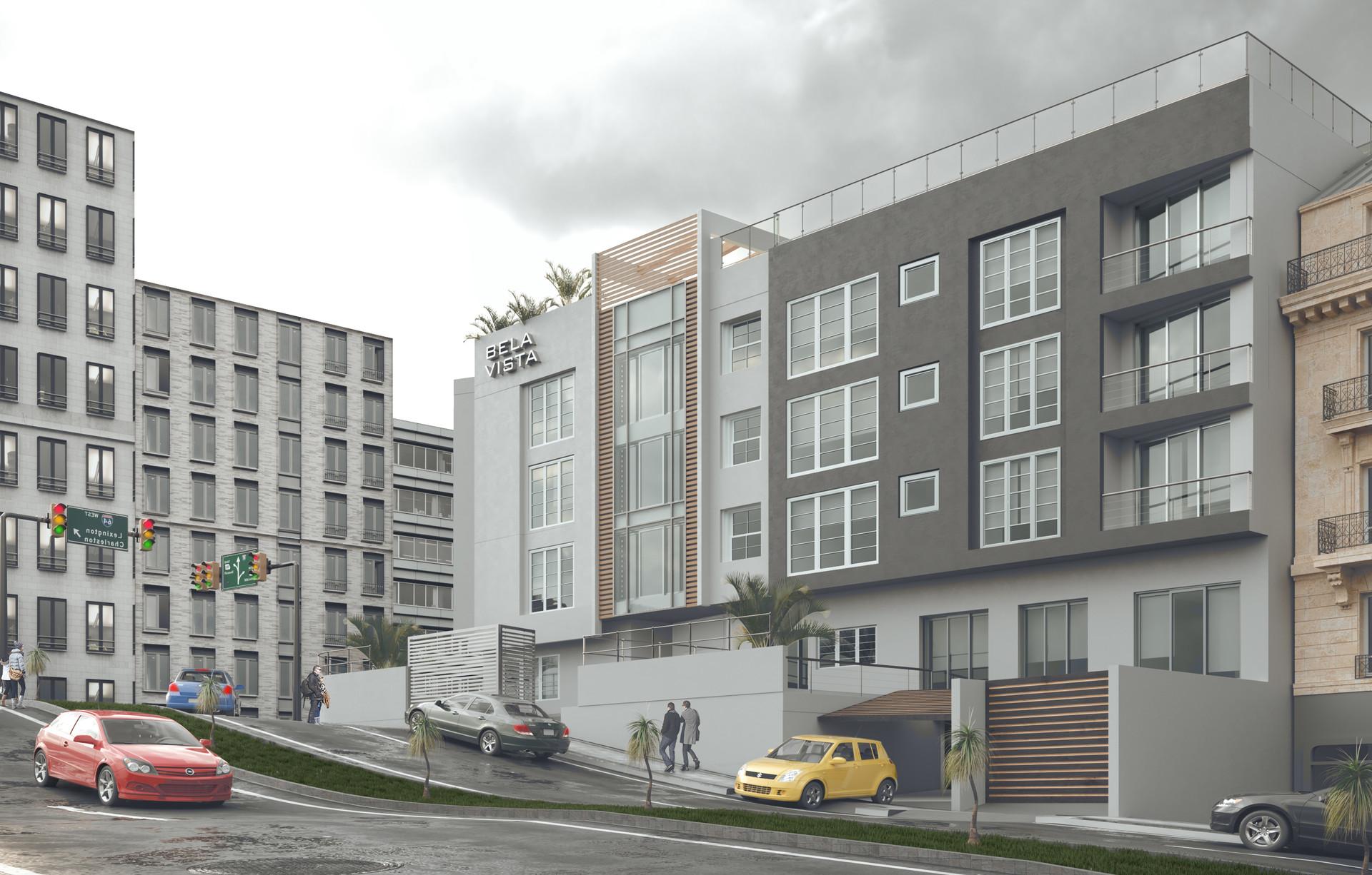 BELAVISTA / apartments   Quito - Ecuador