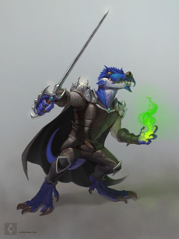 arcane trickster variant