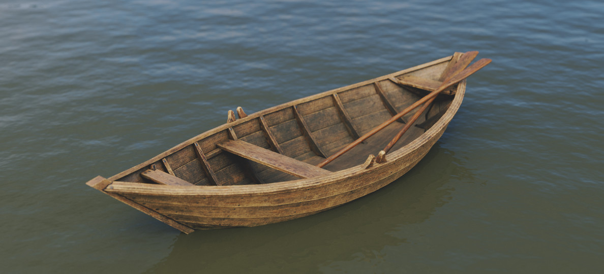 Matthijs de rijk hollandseboot