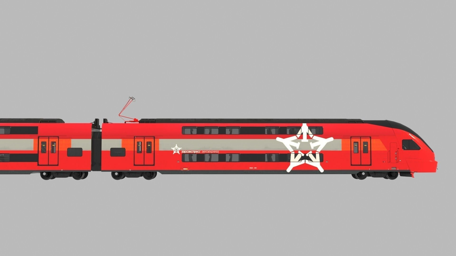 tim-samedov-aeroexpress-stadler-kiss-3d-