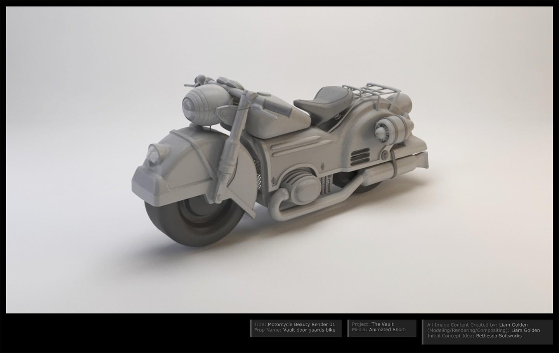 Liam golden motorcycle beauty render 1 sheet 1440